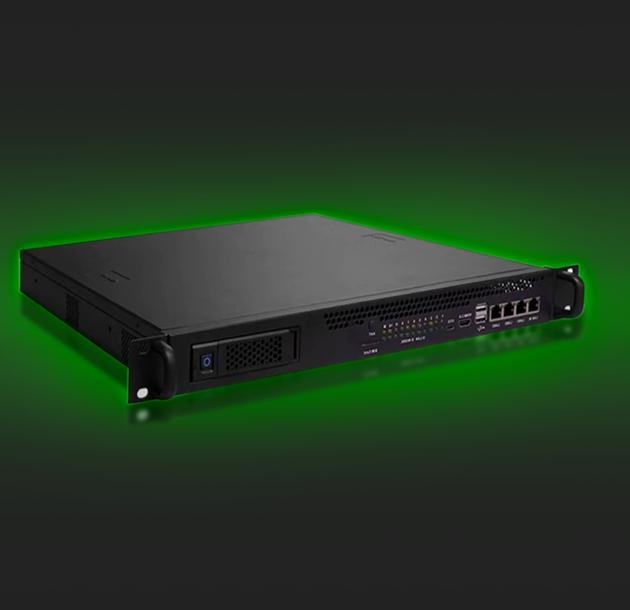 Cluster Server U1 Order Now