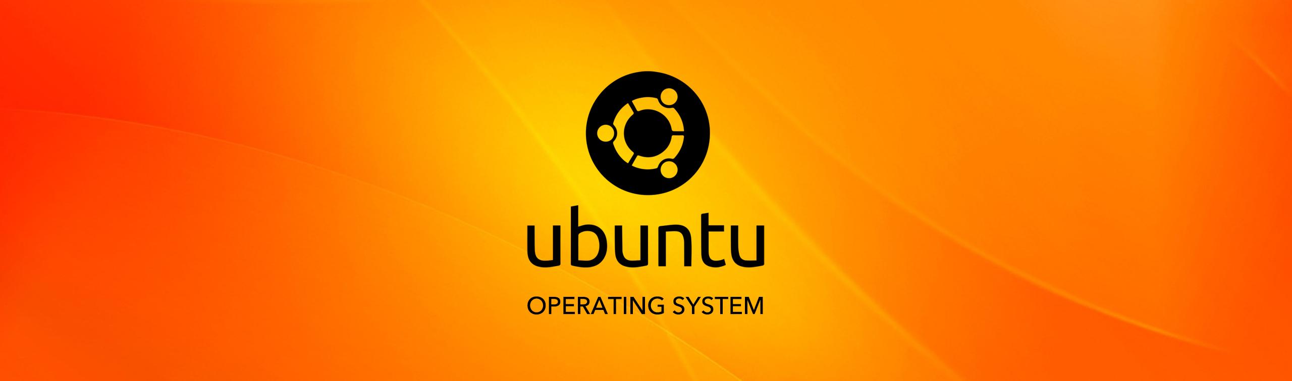 Cluster Server Operating System Ubuntu 18.04
