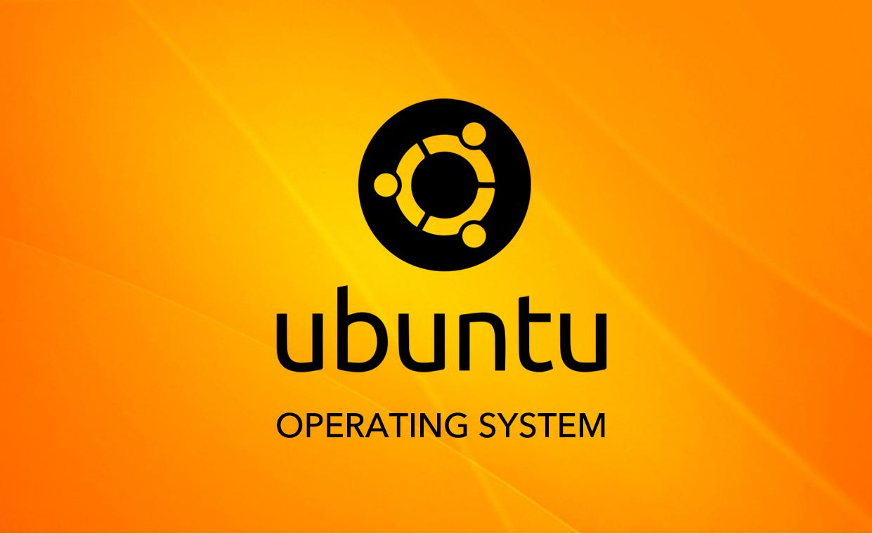 Ubuntu Operating System on Kauricone Cluster Servers